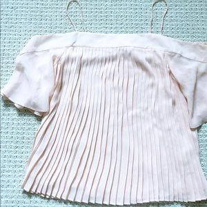 Never Worn Candice Blouse